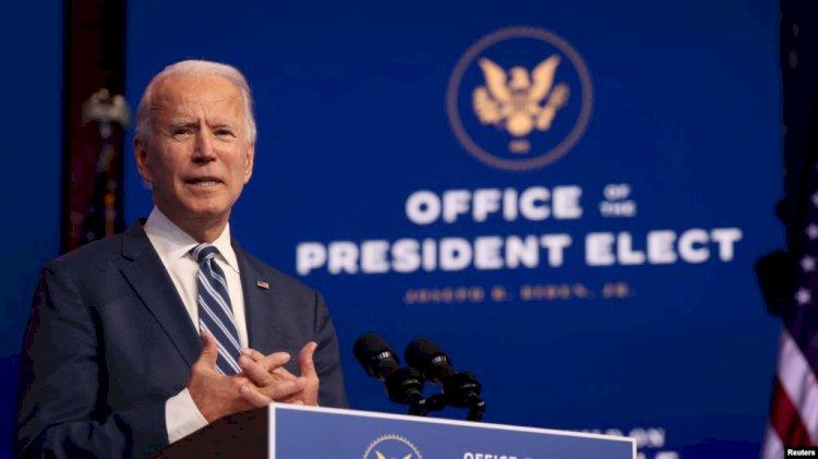 Biden'dan Beyaz Saray Ekibine Dört Deneyimli İsim