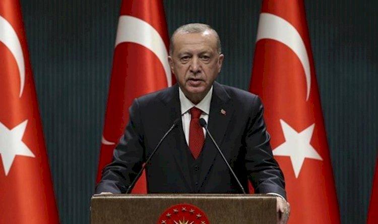 Erdoğan'dan Avrupa mesajı: ABD'ye de göz kırptı