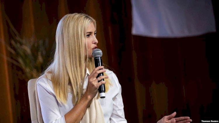 Başkan Trump'ın Kızı Ivanka Trump Mahkemede İfade Verdi