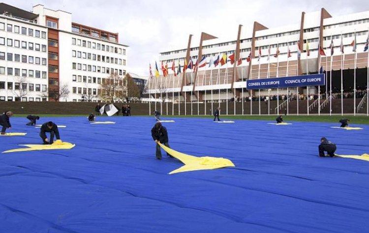 Avrupa Konseyi, Anayasa Mahkemesi'nden Kavala'nın başvurusunu daha fazla geciktirmemesini istedi