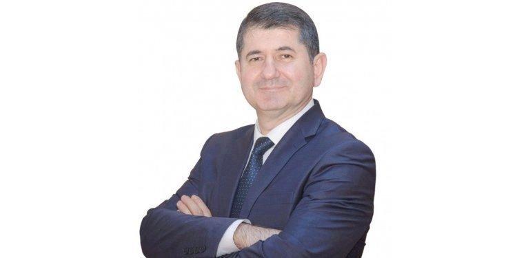 Ak Parti'ye FETÖ Operasyonu AKP Grup Başkanvekili ve Denizli Milletvekili Cahit Özkan ile başladı!