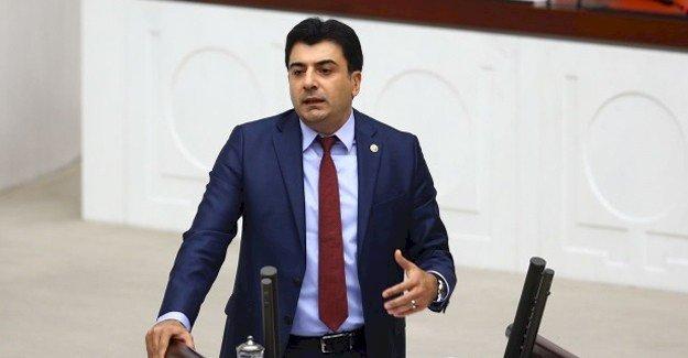Zeynel EMRE 27. Dönem İstanbul Milletvekili