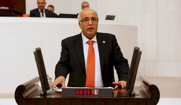 Zeynel ÖZEN 27. Dönem İstanbul Milletvekili
