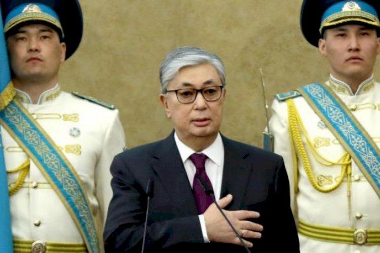 Kazakistan, Rusya-ABD-Çin rekabetinin ortasında seçimlere gitti