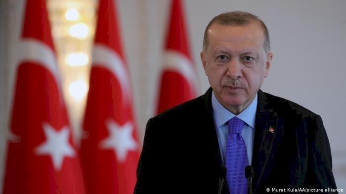 """Erdoğan'dan dış politikada """"U dönüşü"""""""