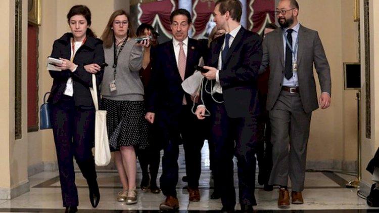 Trump'ın azil süreci: Hangi partiden kimler önemli rol oynuyor?