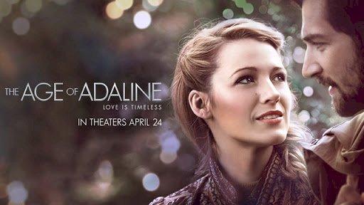 Ölümsüz Aşk | The Age Of Adaline | Türkçe Dublaj Yabancı Romantik Film