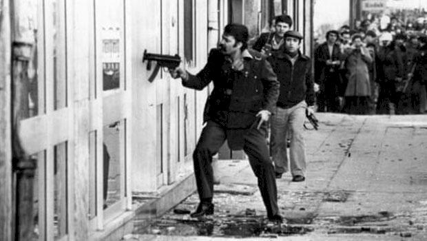 """Ahmet Takan: """"1980 öncesine mi dönüyoruz ?"""".."""