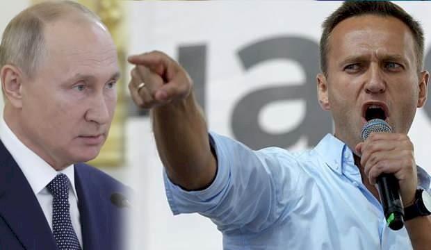 Putin'in Rusya'sı: Kendi rakibini yaratma