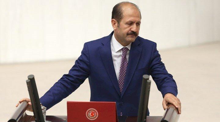 Ramazan CAN 27. Dönem Kırıkkale Milletvekili