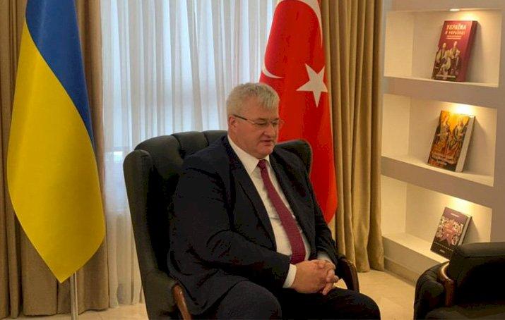 Büyükelçi Sıbiga'dan Türkiye'ye Gara şehitleri için başsağlığı mesajı: Acılarını paylaşıyorum