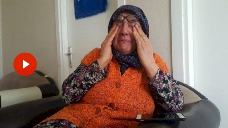 Erdoğan'ın AKP kongresine telefonla bağladığı Gara şehidinin annesi, SÖZCÜ'ye konuştu