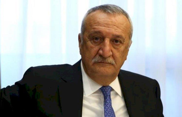Mehmet Ağar: TBMM içindeki ve dışındaki tüm partilerin tek dil kurarak hükümetin yanında olmaları gerekiyor