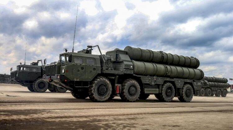 Rus yetkili: Türkiye ile ortak S-400 üretimi üstüne çalışıyoruz