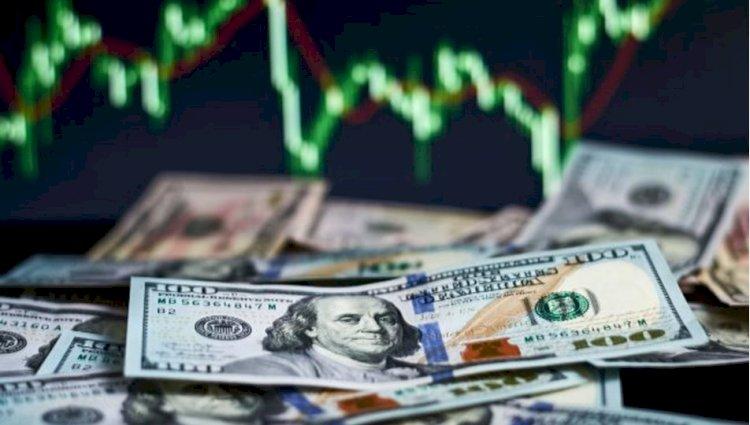 FITCH'den üstü kapalı dolar uyarısı!