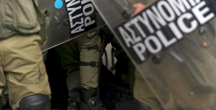 Yunanistan'da 30 üniversite öğrencisine gözaltı