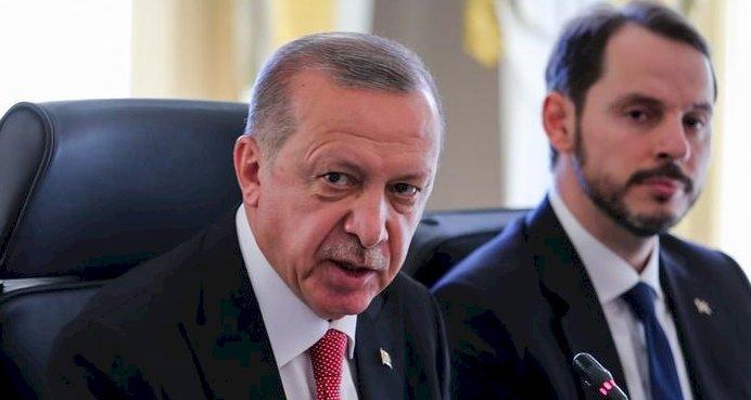 Erdoğan Albayrak'ın bakanlık dönemi icraatlarını savundu