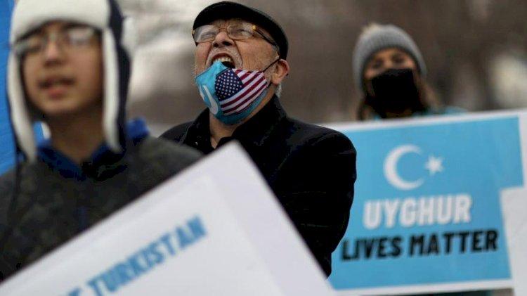 Türkiye'nin Uygur Türkleri çağrısına Çin'den yalanlama geldi