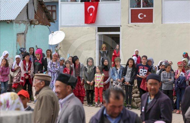 Tabuta Sığmayanlar: Ulupamir Köyü - Şehit Korucu Nazım Taşkent (61. Bölüm)