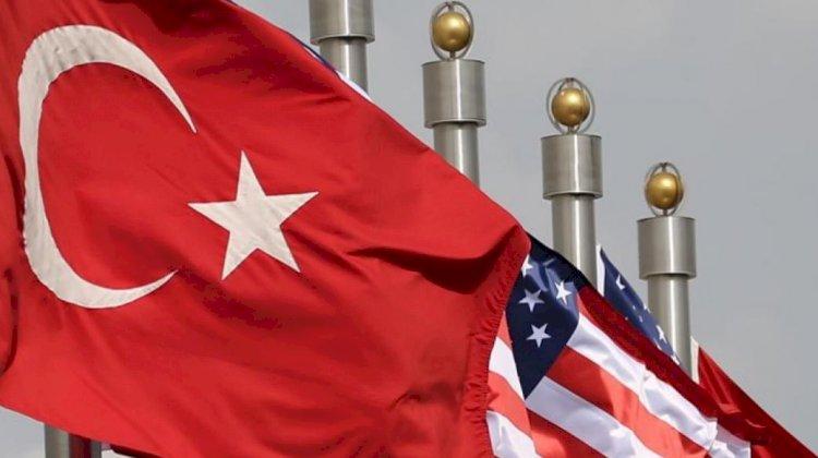 S-400'ler Türkiye-ABD ilişkilerindeki sorunun nedeni değil, sonucu