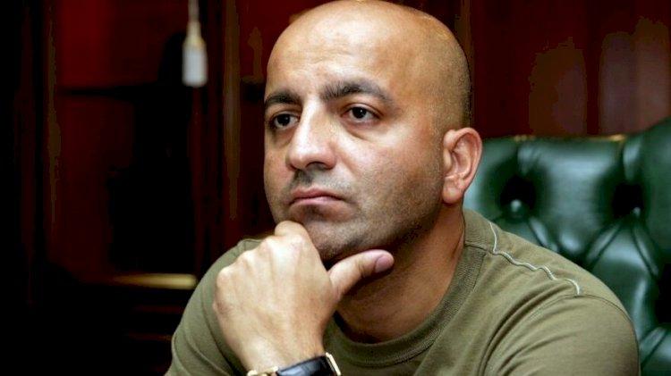 Mubariz Mansimov 5 yıl ceza aldı, tahliye edildi