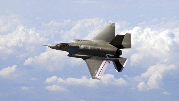 ABD, Yunanistan'a F-35 ve yeni fırkateynler satmaya hazır