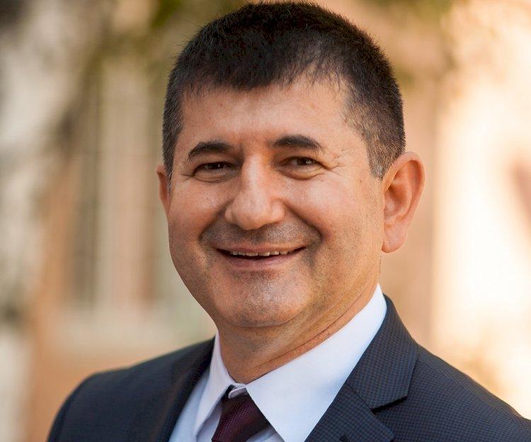 Türkiye'de Cübbeli Amiral, Ukrayna'da PKK'ya  Çalışan  Astsubay!