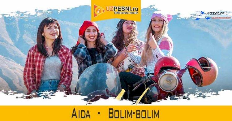 Aida - Bolim-bolim | Аида - Болим-болим