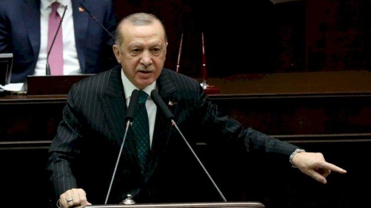 Erdoğan'dan Kılıçdaroğlu'na çok sert 'bildiri' yanıtı