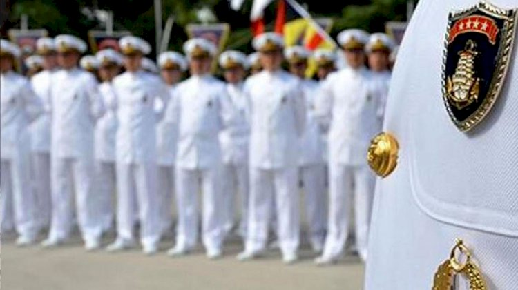 Gözaltındaki emekli amirallerin ilk ifadeleri ortaya çıktı: Kaçacak değiliz
