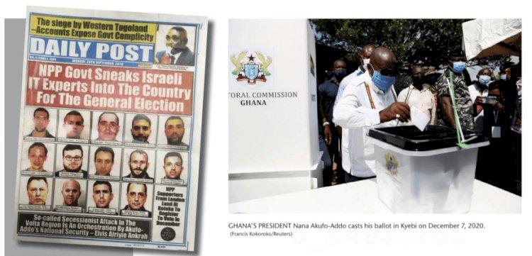 Bir günlük merak arası: BAE'yi kim karıştırıyor, Afrika seçimlerine kim müdahale ediyor?