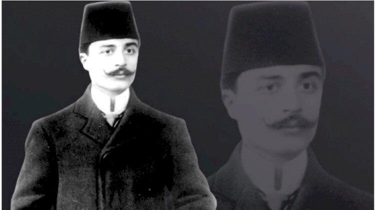 Boğazlıyan Kaymakamı Kemal Bey 102 yıl sonra hâlâ Beyazıt Meydanı'nda