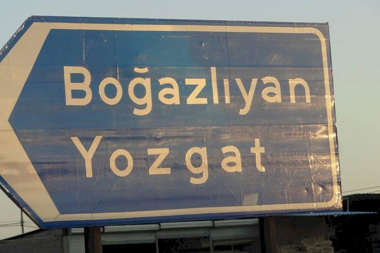 MHP'den Boğazlıyan'ın adının Şehitkemal yapılması için kanun teklifi