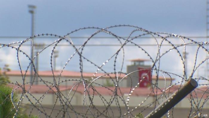 Üç ayda cezaevi inşaatına 556 milyon lira