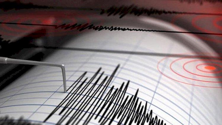 Çorum'da 4.2 büyüklüğünde deprem! (Son depremler listesi)