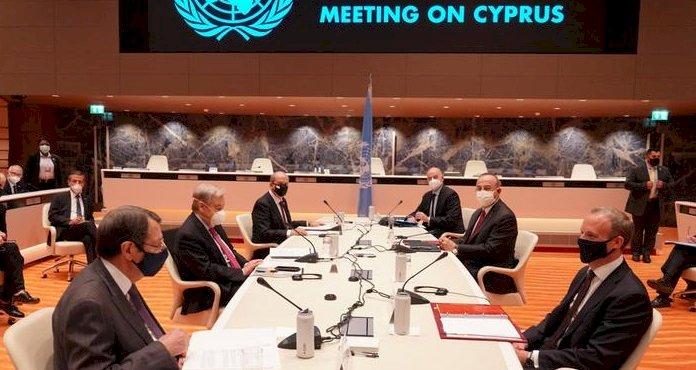 Kıbrıs sorununa çözüm başka bahara kaldı