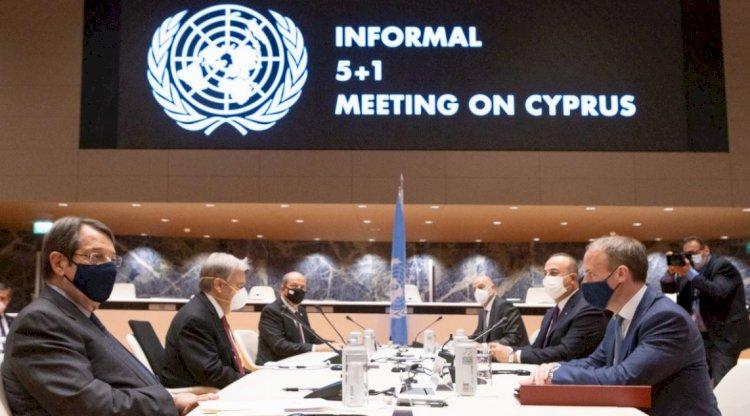 Kıbrıs: anlaşma yok, Rum tarafı kızgın, Türk tarafı memnun
