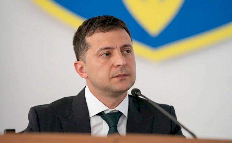 Polonya, Ukrayna halkını ve Ukrayna'nın NATO hedeflerini destekliyor