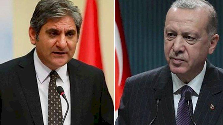 Ankara Cumhuriyet Başsavcılığı, CHP'li Aykut Erdoğdu hakkında Cumhurbaşkanına hakaretten soruşturma başlattı