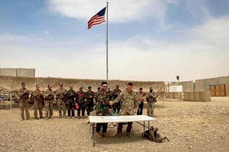 Afganistan'daki istikrarsızlık, Rusya'yı ve Orta Asya ülkelerini endişelendiriyor