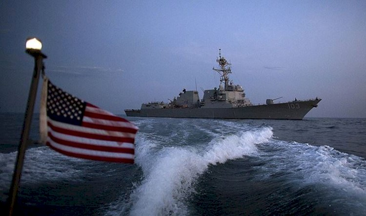 Rusya, ABD Donanmasını Karadeniz'de vurur mu?