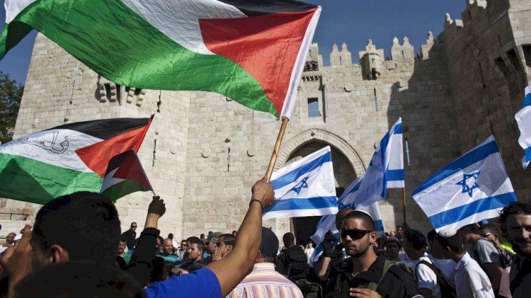 Dünya Kudüs Günü Platformu: Siyonist rejimin tarihin çöplüğüne atılması yakındır