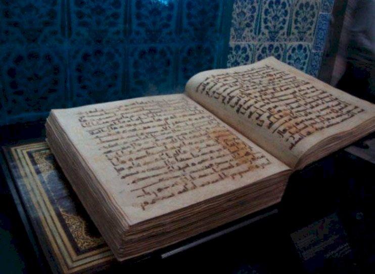Şehit Ayetleri Nelerdir? Kuran-I Kerim'de Şehitlik İle İlgili Ayetler Hangileridir?