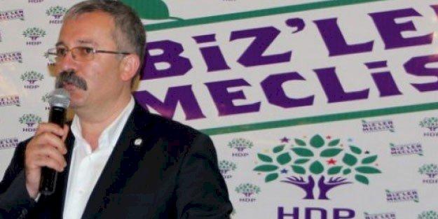 Rıdvan TURAN 27. Dönem Mersin Milletvekili