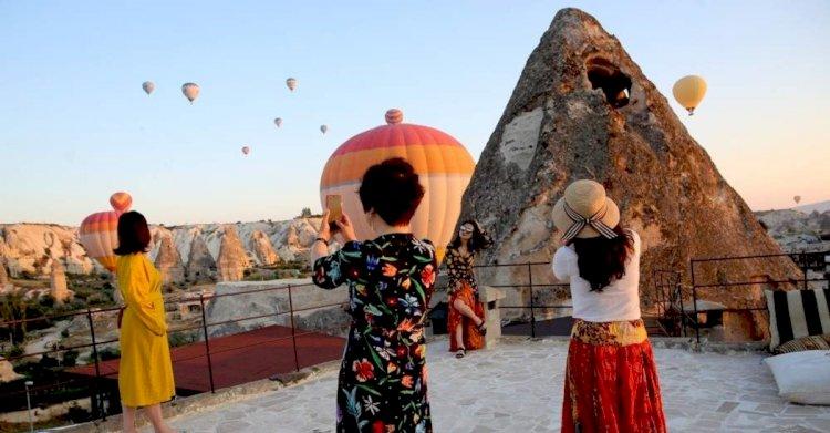 Vaka sayısı 5 bine yaklaştı, turist hedefi yeniden 30 milyona çıktı!