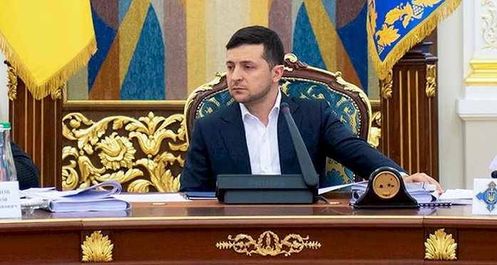 Володимир Зеленський хоче боротися з олігархами