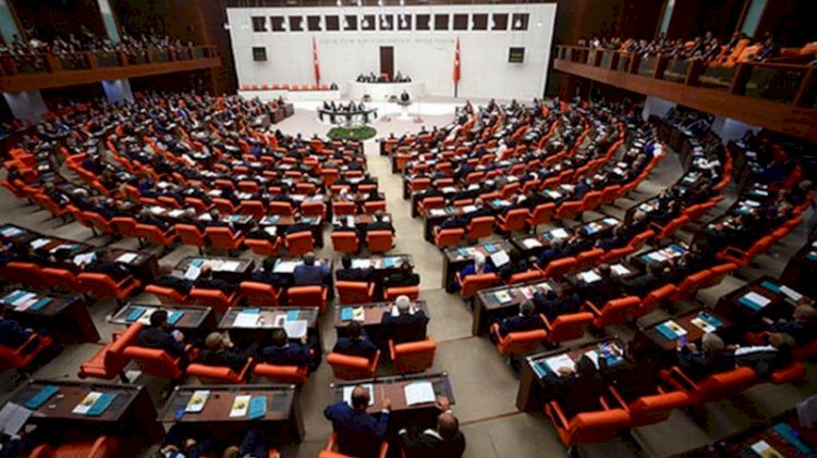 4. Yargı Paketi: AKP'nin Meclis'e sunmaya hazırlandığı teklifte neler var?