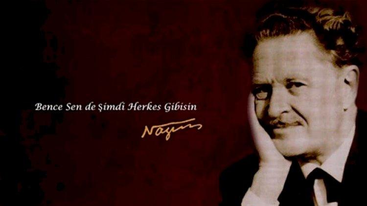 Nazım Hikmet'in Atatürk'e Mektubu