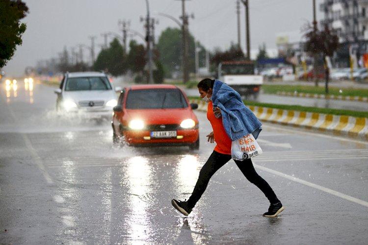 Meteoroloji'den peş peşe uyarılar: İstanbullu güneşe hasret kalacak