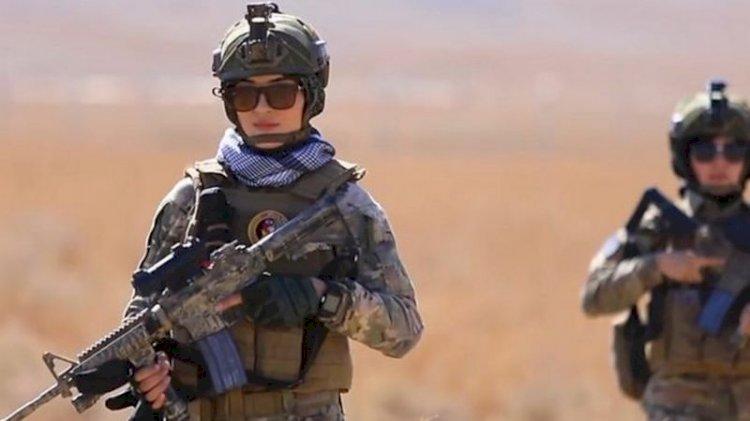 ABD ve AB'den Afganistan'a çağrı: Bazı kadın polislere meslektaşlarının tecavüz ettiği iddiaları soruşturulmalı
